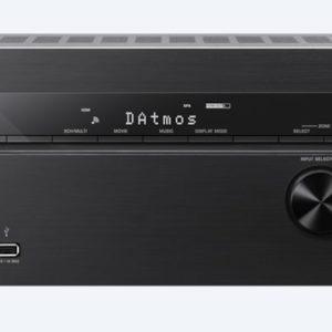 AV ресивер Sony STR-DN1080 обзор