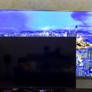 Телевизор DEXP U75D9000H / Hisense 75M5000